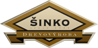 Šinko | Drevodomy